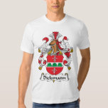 Escudo de la familia de Dickmann Camisas