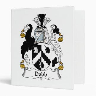Escudo de la familia de Dobb