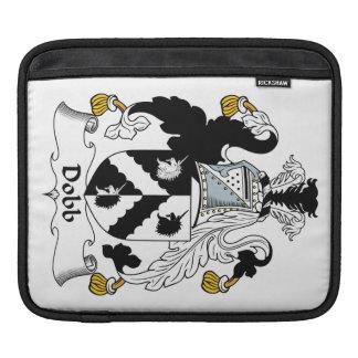 Escudo de la familia de Dobb Mangas De iPad