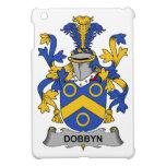 Escudo de la familia de Dobbyn iPad Mini Protector