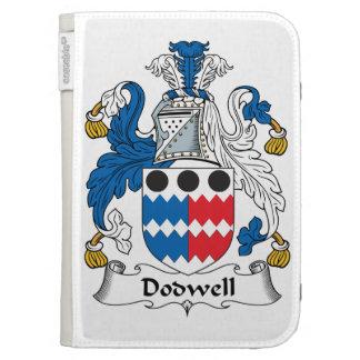 Escudo de la familia de Dodwell