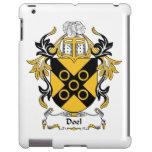Escudo de la familia de Doel