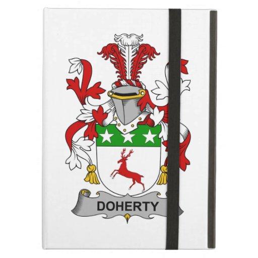 Escudo de la familia de Doherty