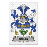 Escudo de la familia de Dolan iPad Mini Protector