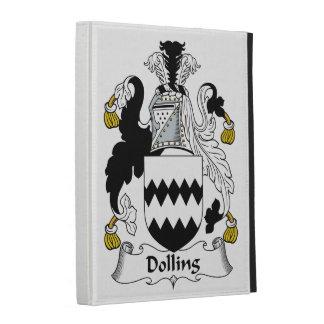 Escudo de la familia de Dolling
