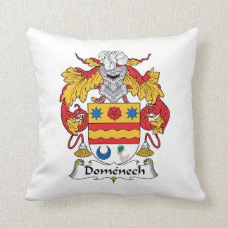 Escudo de la familia de Domenech Cojin