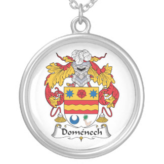 Escudo de la familia de Domenech Joyerias Personalizadas