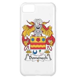 Escudo de la familia de Domenech
