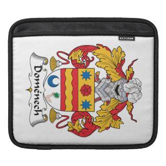 Escudo de la familia de Domenech Mangas De iPad