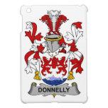 Escudo de la familia de Donnelly iPad Mini Carcasa
