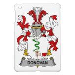 Escudo de la familia de Donovan iPad Mini Protector