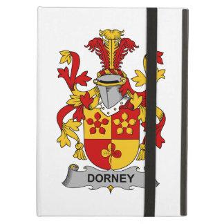 Escudo de la familia de Dorney