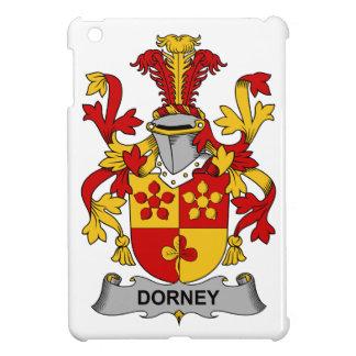 Escudo de la familia de Dorney iPad Mini Coberturas