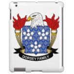 Escudo de la familia de Dorsey
