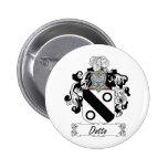 Escudo de la familia de Dotto Pin