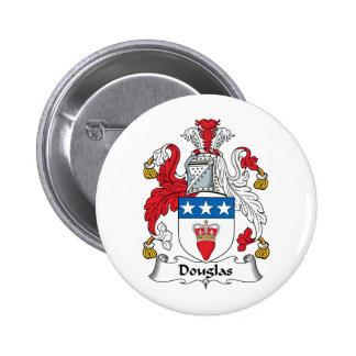 Escudo de la familia de Douglas Pin