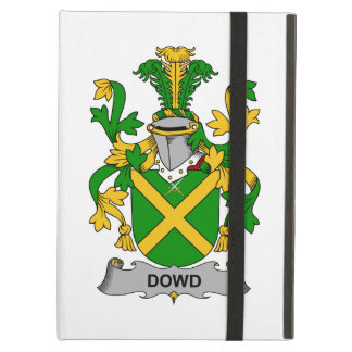 Escudo de la familia de Dowd