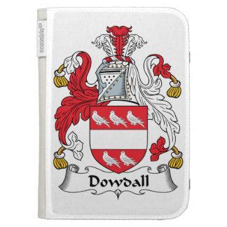 Escudo de la familia de Dowdall