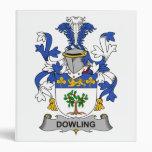 Escudo de la familia de Dowling