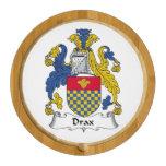 Escudo de la familia de Drax