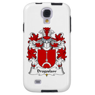 Escudo de la familia de Drogoslaw