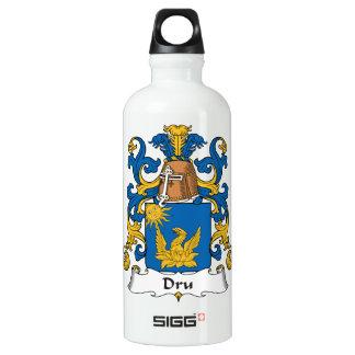 Escudo de la familia de Dru