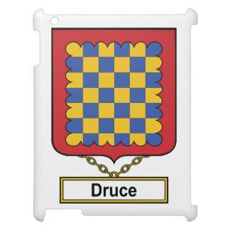 Escudo de la familia de Druce