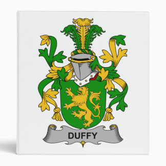 Escudo de la familia de Duffy