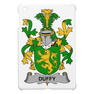 Escudo de la familia de Duffy iPad Mini Cárcasas