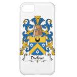 Escudo de la familia de Dufour