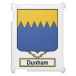 Escudo de la familia de Dunham