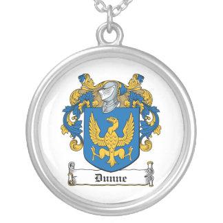 Escudo de la familia de Dunne Joyerias Personalizadas