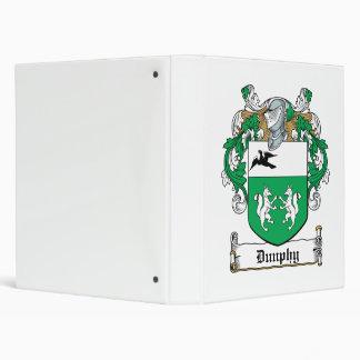 Escudo de la familia de Dunphy
