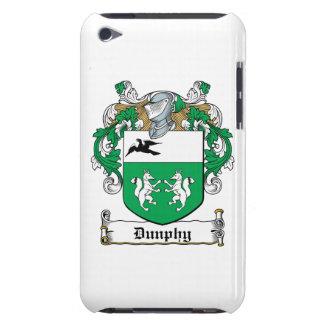 Escudo de la familia de Dunphy iPod Case-Mate Cobertura