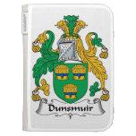 Escudo de la familia de Dunsmuir