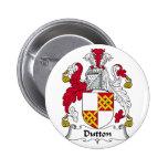 Escudo de la familia de Dutton Pin
