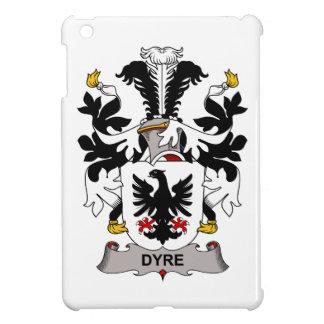 Escudo de la familia de Dyre
