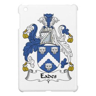 Escudo de la familia de Eades iPad Mini Cárcasas