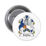 Escudo de la familia de Eardley Pins