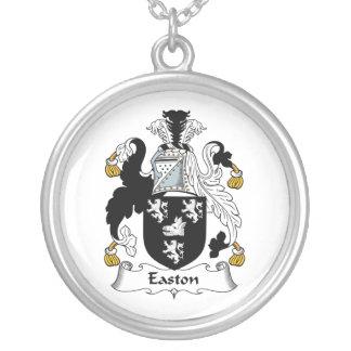 Escudo de la familia de Easton Joyeria