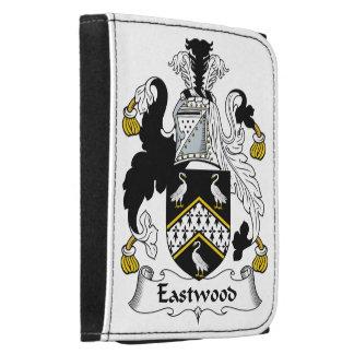 Escudo de la familia de Eastwood