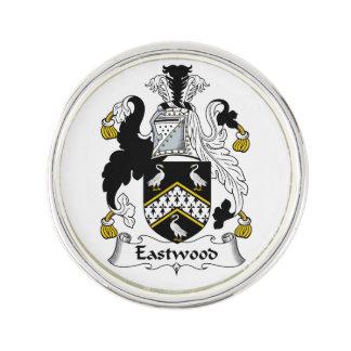 Escudo de la familia de Eastwood Pin