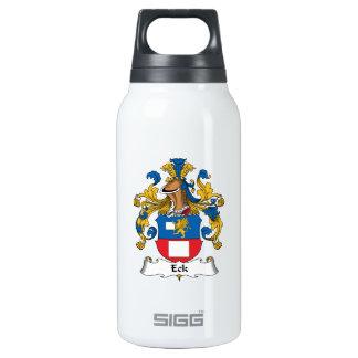 Escudo de la familia de Eck Botella Isotérmica De Agua