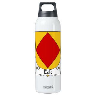 Escudo de la familia de Eck