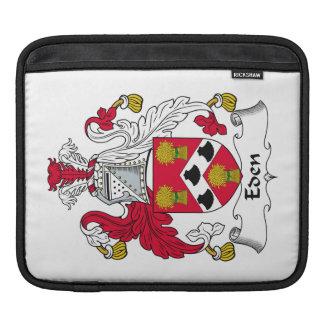 Escudo de la familia de Eden Mangas De iPad