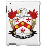 Escudo de la familia de Edgerly