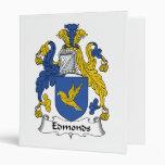 Escudo de la familia de Edmonds
