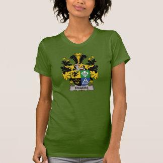 Escudo de la familia de Eggers T Shirt