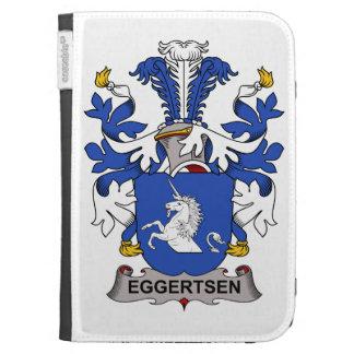 Escudo de la familia de Eggertsen