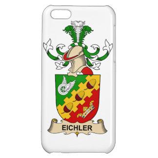 Escudo de la familia de Eichler